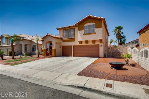 Photo of 6384 Cornstalk Circle, Las Vegas, NV 89142 (MLS # 2321433)