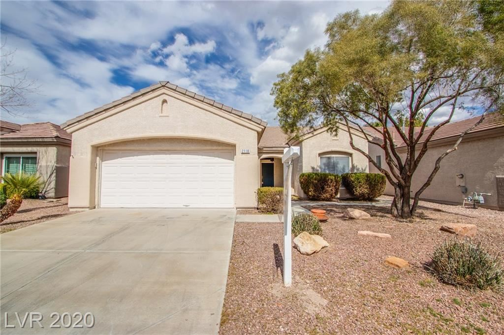 Photo of 2118 Point Mallard, Henderson, NV 89012 (MLS # 2179433)