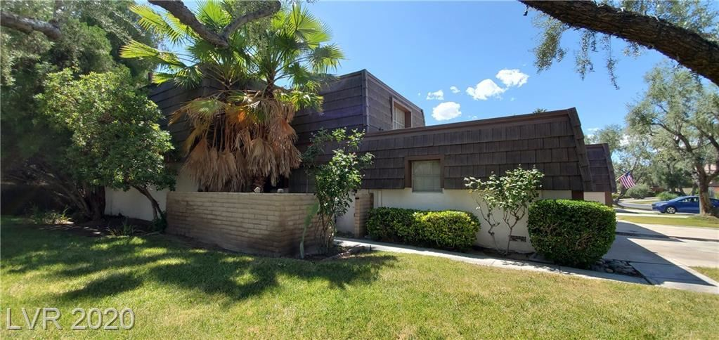 Photo of 1125 Vegas Valley, Las Vegas, NV 89109 (MLS # 2200433)