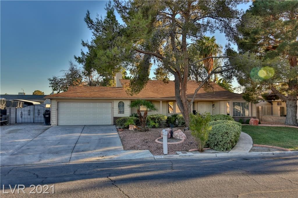 Photo of 4343 West Red Coach Avenue, North Las Vegas, NV 89031 (MLS # 2342433)