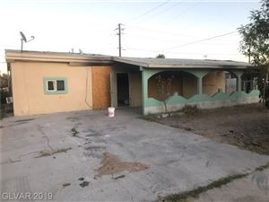 Photo of 1333 ARDMORE Street, Las Vegas, NV 89104 (MLS # 2141434)