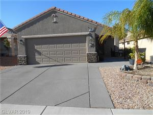 Photo of 2081 DESERT WOODS Drive, Henderson, NV 89012 (MLS # 2148434)
