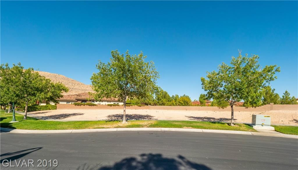 Photo for 12 CHALK HILL Court, Las Vegas, NV 89141 (MLS # 2142434)