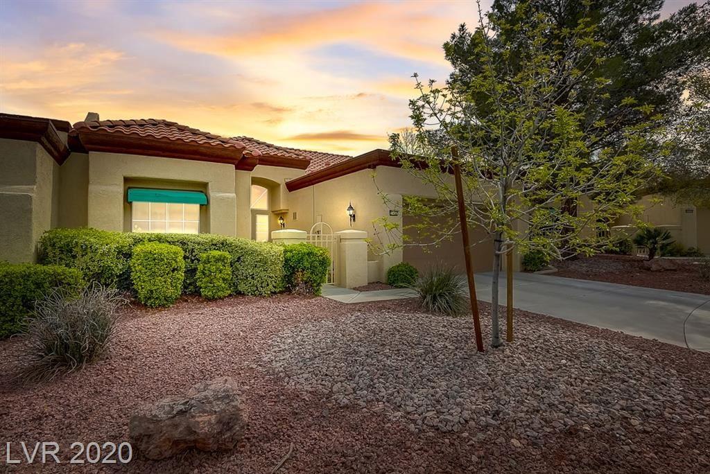 Photo of 2408 Dove Valley, Las Vegas, NV 89134 (MLS # 2184434)