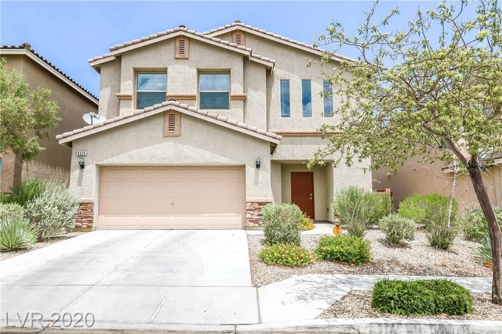 Photo of 9326 Wittig Avenue, Las Vegas, NV 89149 (MLS # 2208434)