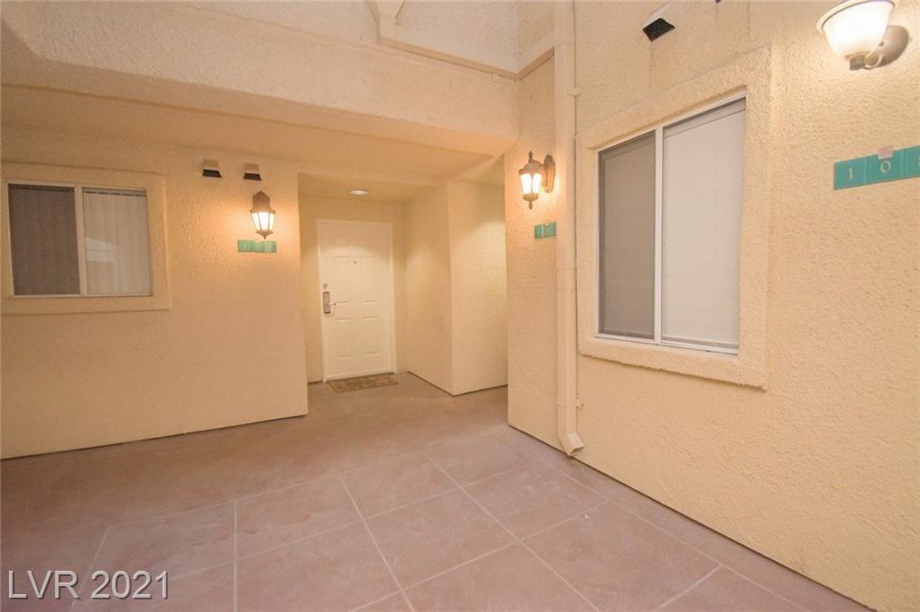 Photo of 210 Flamingo Road #106, Las Vegas, NV 89169 (MLS # 2261434)
