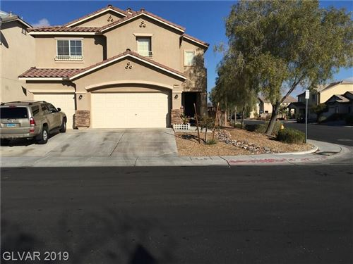 Photo of 2920 Kildare Cove Court, Las Vegas, NV 89081 (MLS # 2157435)