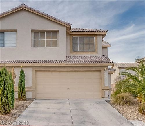 Photo of 765 SPOTTED EAGLE Street, Henderson, NV 89015 (MLS # 2159435)