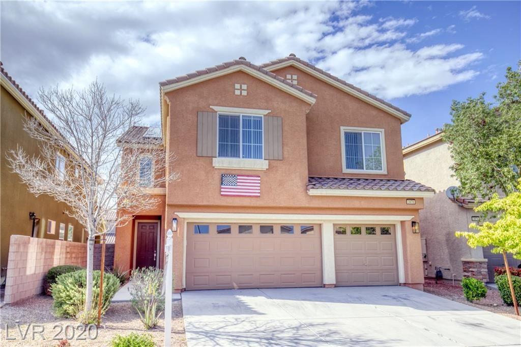 Photo of 3978 Fire Fox, North Las Vegas, NV 89032 (MLS # 2189435)