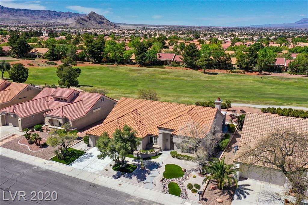Photo of 8820 Kingsmill Drive, Las Vegas, NV 89134 (MLS # 2200435)