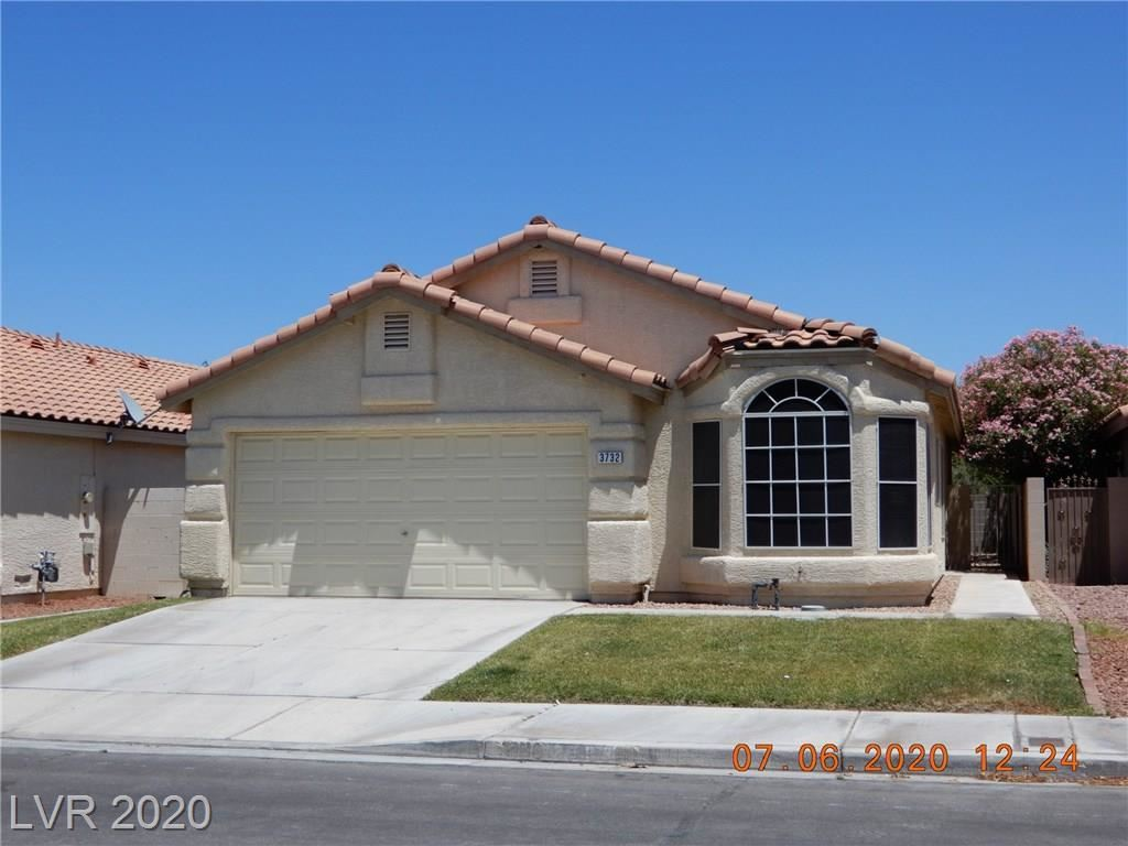 Photo of 3732 Alliance Street, Las Vegas, NV 89129 (MLS # 2210435)