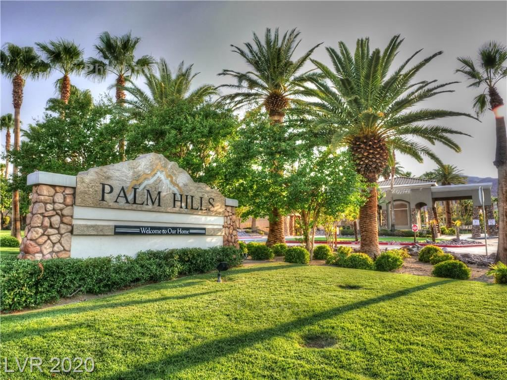 Photo of 715 Jane Eyre Place, Henderson, NV 89002 (MLS # 2217435)