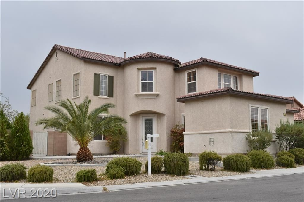 Photo of 7309 Majestic Bluff Place, Las Vegas, NV 89113 (MLS # 2223435)