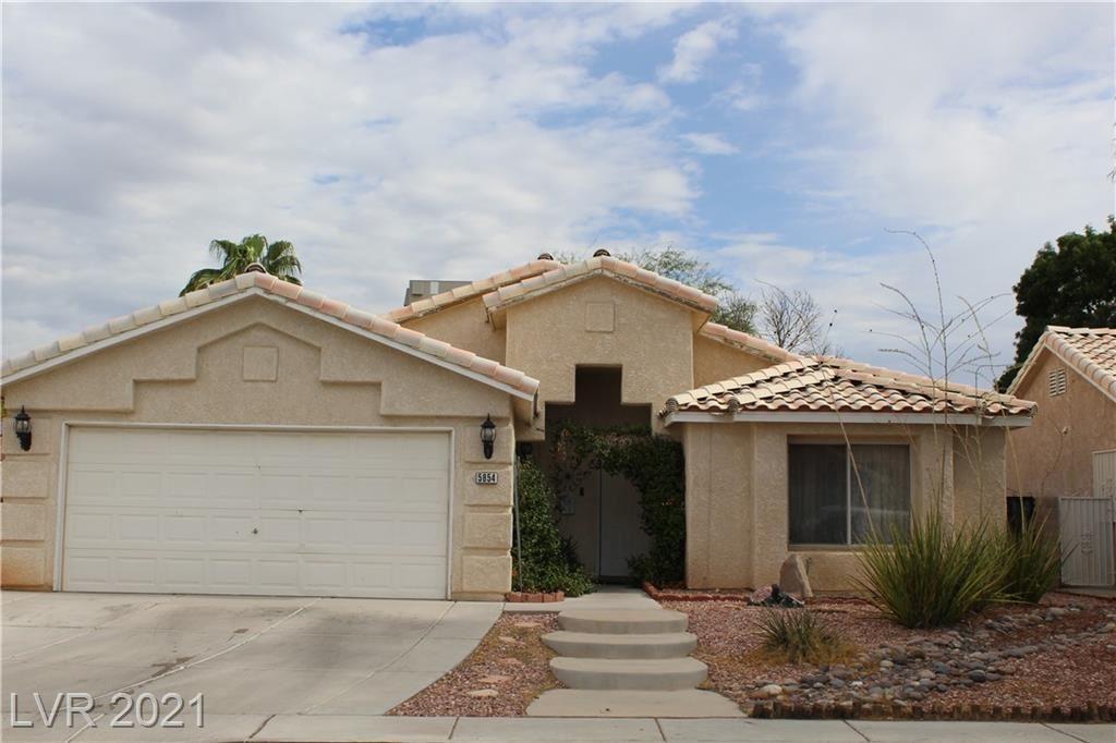 5854 Rio Mariel Drive, Las Vegas, NV 89156 - MLS#: 2317435