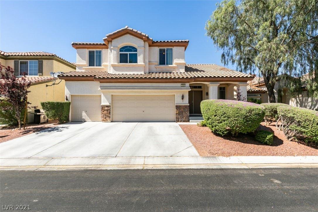 Photo of 3324 Alcudia Bay Avenue, Las Vegas, NV 89141 (MLS # 2333435)