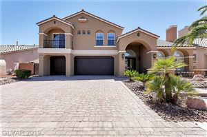 Photo of 4045 ABERNETHY FOREST Place, Las Vegas, NV 89141 (MLS # 2102436)