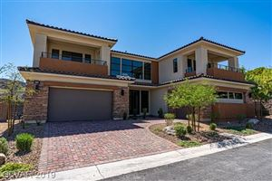 Photo of 101 DEL COSEO Street, Henderson, NV 89011 (MLS # 2135436)