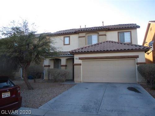 Photo of 8331 FRESHWATER PEARL Street, Las Vegas, NV 89139 (MLS # 2168436)