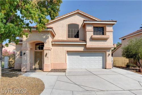 Photo of 2176 McCartney Court, Henderson, NV 89074 (MLS # 2241436)