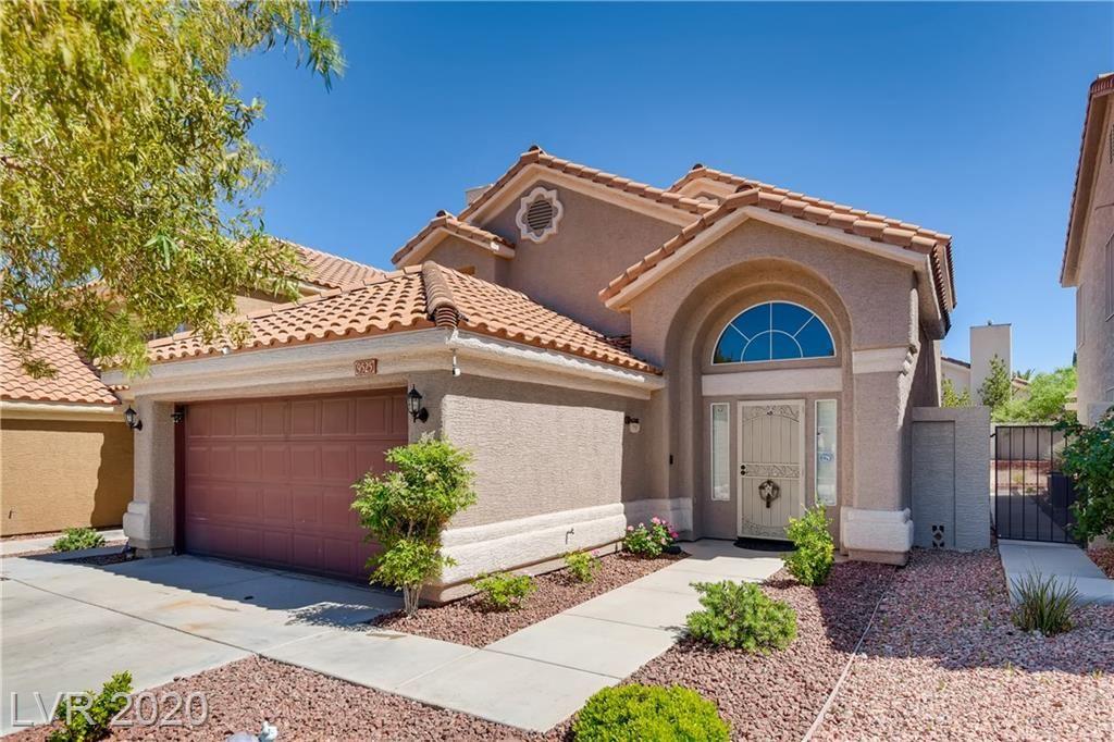 Photo of 9525 Rancho Palmas Drive, Las Vegas, NV 89117 (MLS # 2208436)