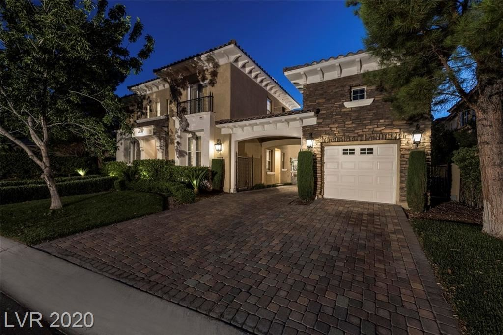 Photo of 11807 Oakland Hills Drive, Las Vegas, NV 89141 (MLS # 2210436)