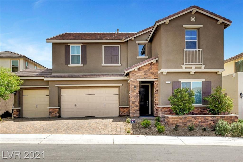 Photo of 3361 Carsebridge Drive, Henderson, NV 89044 (MLS # 2290436)