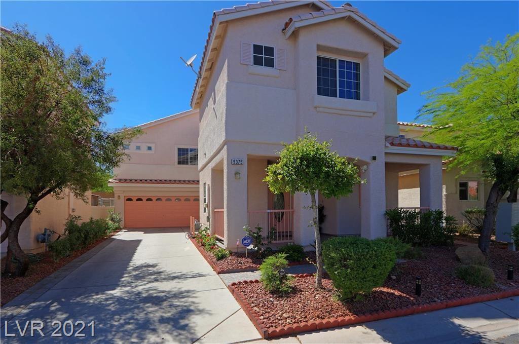 Photo of 9375 Pinewood Ridge Street, Las Vegas, NV 89178 (MLS # 2291436)