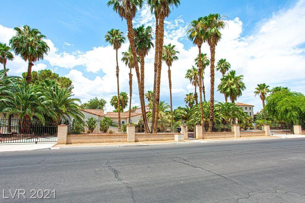 Photo of 1250 Shadow Lane, Las Vegas, NV 89102 (MLS # 2318436)