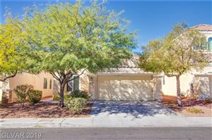 Photo of 6913 GOTHIC MARIGOLD Street, Las Vegas, NV 89149 (MLS # 2148437)