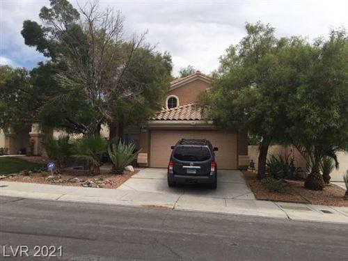Photo of 9824 Via Delores Avenue, Las Vegas, NV 89117 (MLS # 2315437)