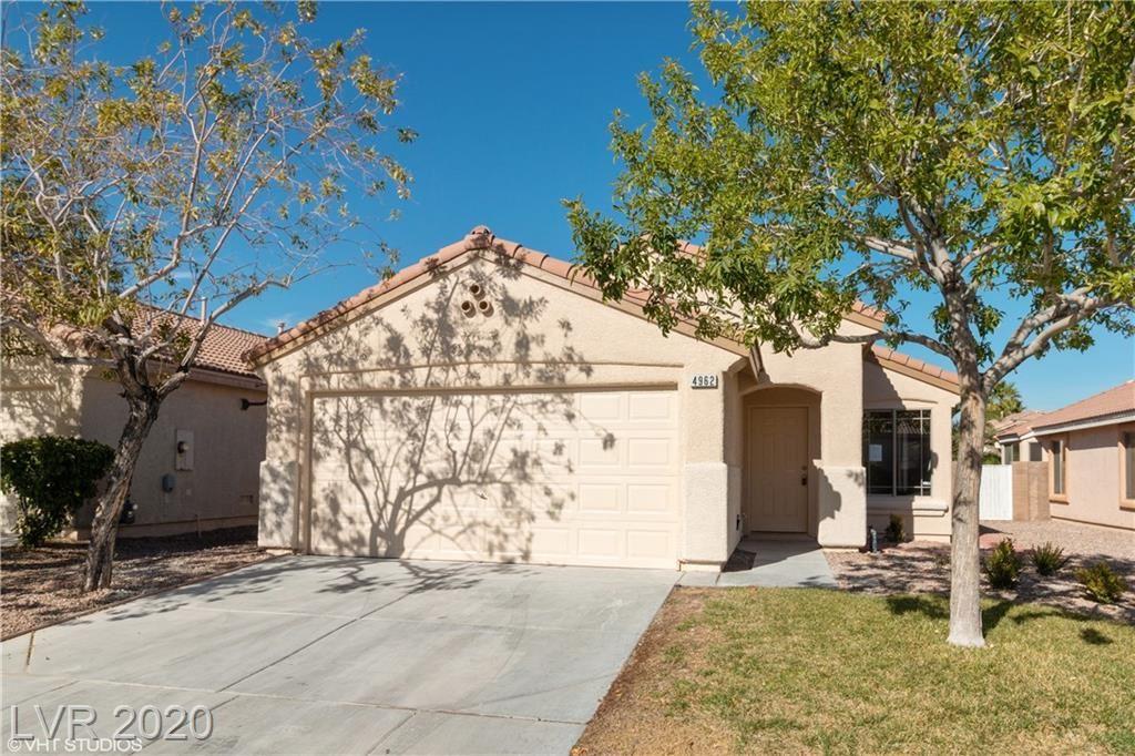 Photo of 4962 PERRONE Avenue, Las Vegas, NV 89141 (MLS # 2190437)