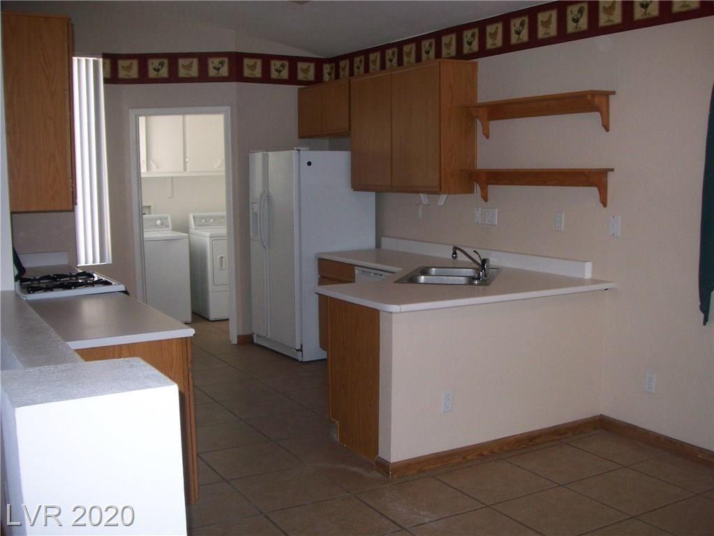 Photo of 322 Azure Avenue, North Las Vegas, NV 89031 (MLS # 2212437)