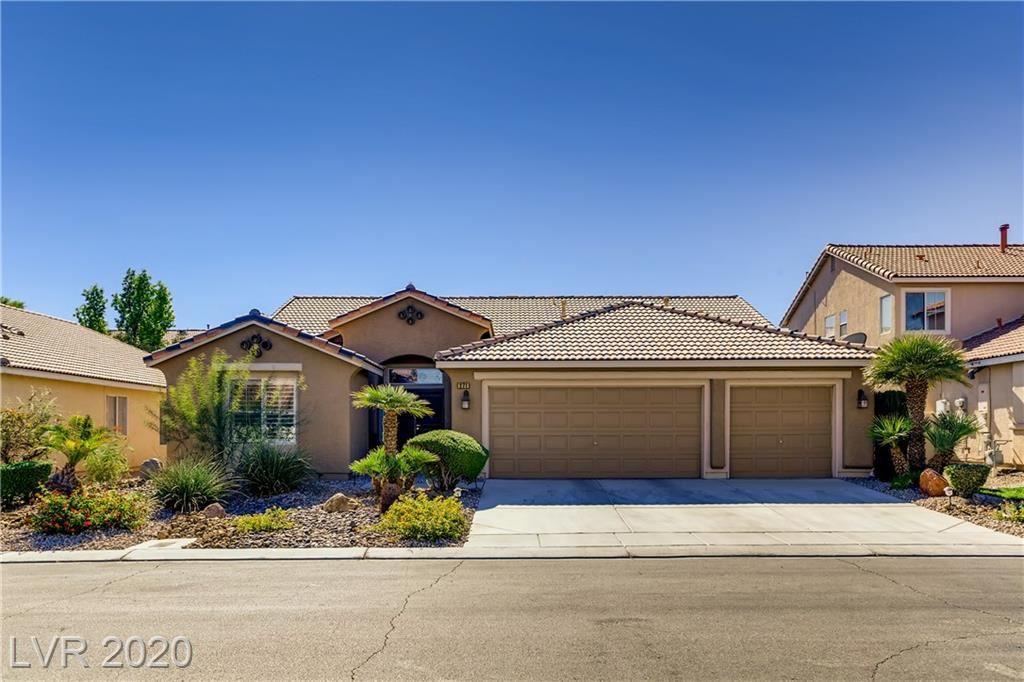 Photo of 271 Barletta Avenue, Las Vegas, NV 89123 (MLS # 2240437)