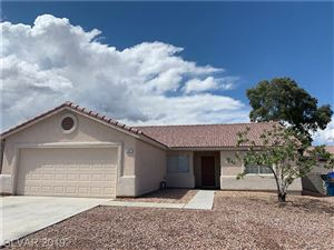 Photo of 2902 CRISP WIND Court, North Las Vegas, NV 89030 (MLS # 2099438)