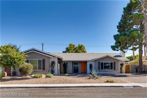 Photo of 2913 GILMARY Avenue, Las Vegas, NV 89102 (MLS # 2125438)