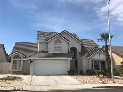 Photo of 7117 Deepriver, Las Vegas, NV 89129 (MLS # 2195438)