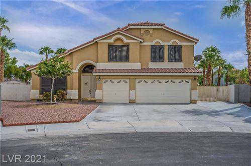 Photo of 3828 Cool Meadows Drive, Las Vegas, NV 89129 (MLS # 2332438)