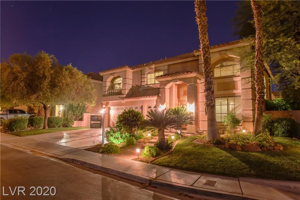 Photo of 10635 Penfolds Street, Las Vegas, NV 89183 (MLS # 2209438)