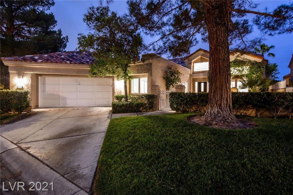 Photo of 8161 Round Hills Circle, Las Vegas, NV 89113 (MLS # 2344438)