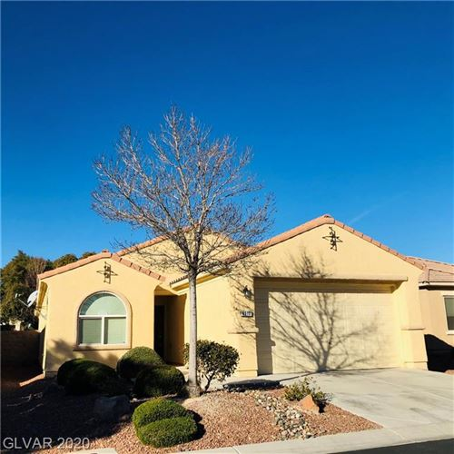 Photo of 8913 ROYAL COUNTY DOWN Court, Las Vegas, NV 89131 (MLS # 2163439)