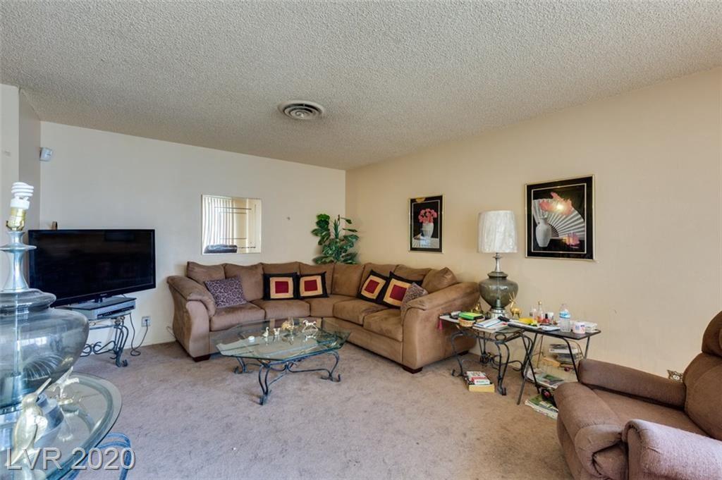 Photo of 3122 Diana, North Las Vegas, NV 89030 (MLS # 2184439)