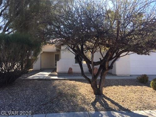 Photo of 2571 LITTLE BEAR Court, Henderson, NV 89052 (MLS # 2171440)