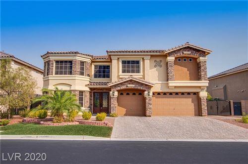 Photo of 10972 Gaelic Hills Drive, Las Vegas, NV 89141 (MLS # 2224440)