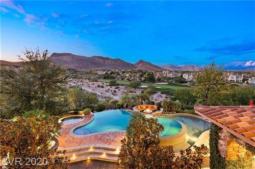 Tiny photo for 22 PROMONTORY RIDGE Drive, Las Vegas, NV 89135 (MLS # 2243440)
