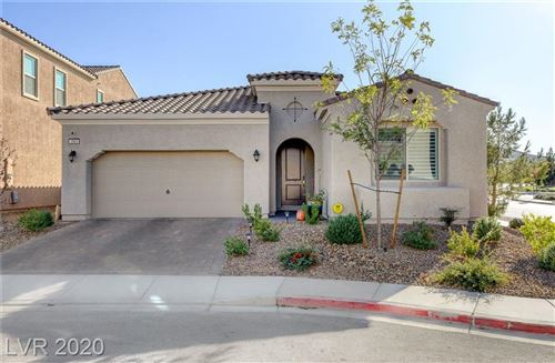 Photo of 3065 Hushed Sonnet Avenue, Henderson, NV 89044 (MLS # 2249440)