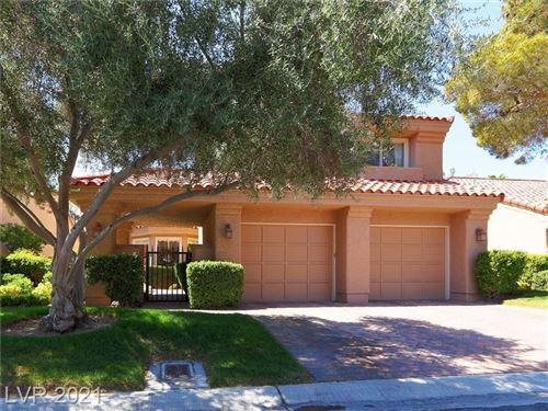Photo of 5155 Turnberry Lane, Las Vegas, NV 89113 (MLS # 2283440)