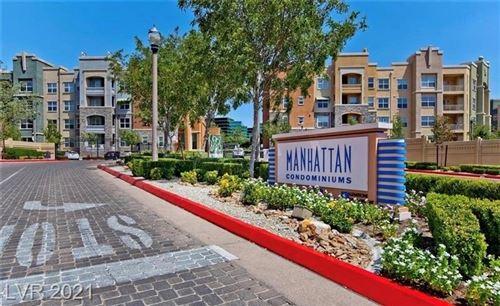 Photo of 20 East Serene Avenue #302, Las Vegas, NV 89123 (MLS # 2297440)