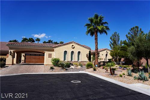 Photo of 6573 Forza Court, Las Vegas, NV 89131 (MLS # 2331440)