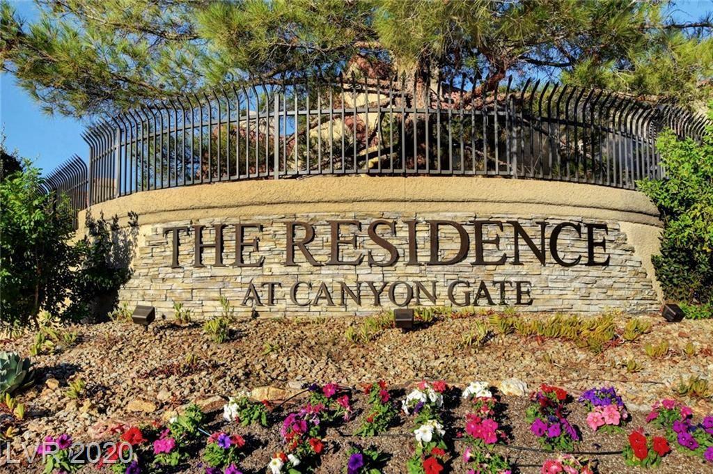 Photo of 2200 Fort Apache Road #1251, Las Vegas, NV 89117 (MLS # 2223440)