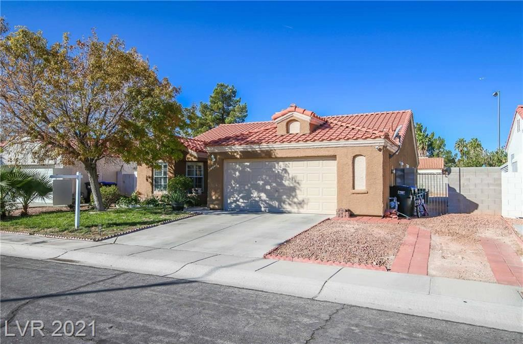 Photo of 4041 Stockman Street, North Las Vegas, NV 89032 (MLS # 2342440)